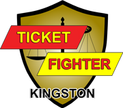 Ticket Fighter Kingston Logo